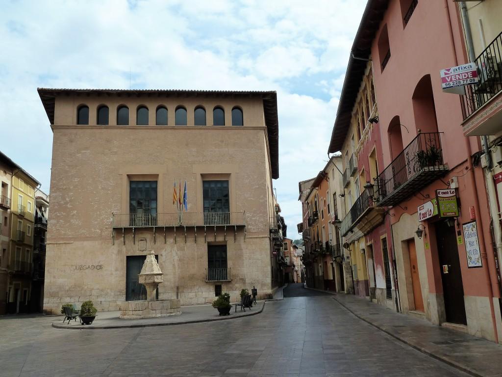 Plaza Seu